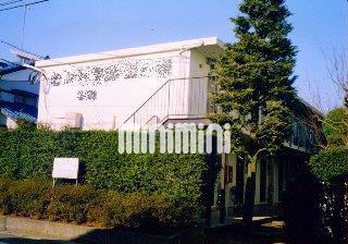 中央本線 豊田駅(徒歩27分)