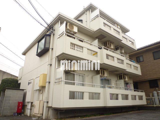 横浜線 片倉駅(徒歩16分)
