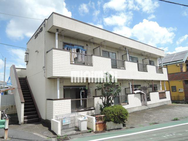 京王電鉄京王線 高幡不動駅(バス20分 ・日野駅停、 徒歩8分)