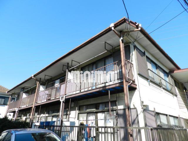 中央本線 三鷹駅(バス11分 ・アロカ入口停、 徒歩3分)