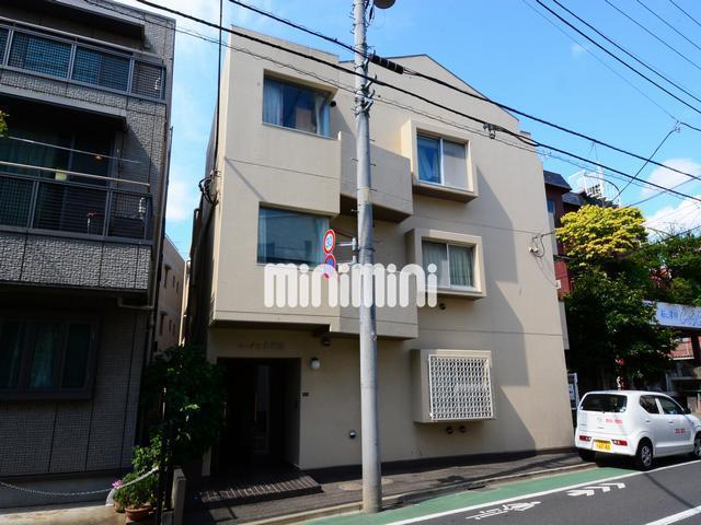 京王電鉄井の頭線 久我山駅(徒歩6分)