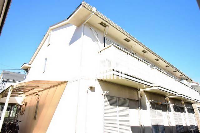 西武鉄道多摩川線 新小金井駅(徒歩20分)