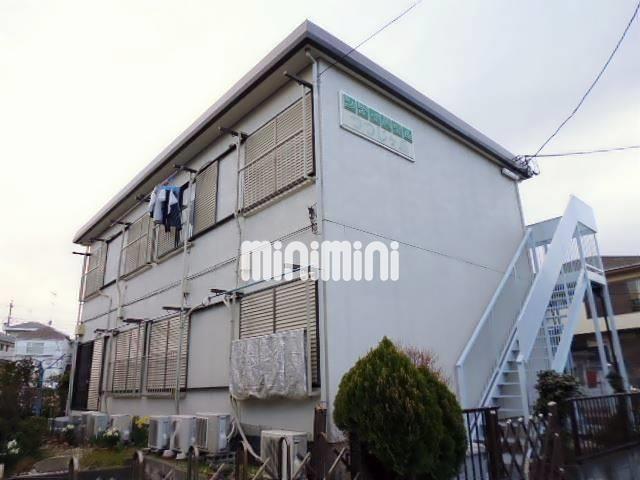 京王電鉄京王線 つつじヶ丘駅(徒歩5分)