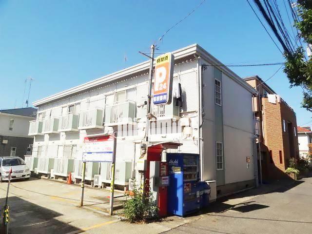 西武新宿線 下落合駅(徒歩5分)