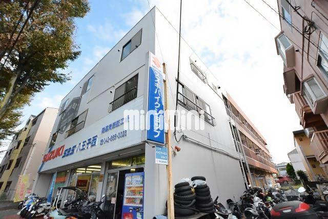 中央本線 高尾駅(徒歩30分)
