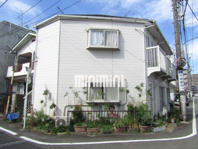 東京都八王子市子安町4丁目1R