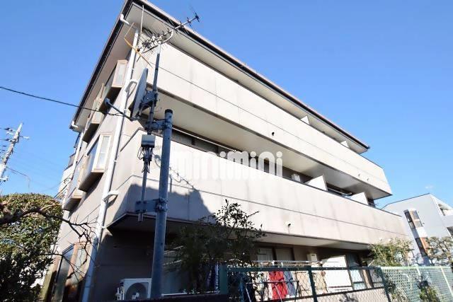西武新宿線 田無駅(徒歩27分)