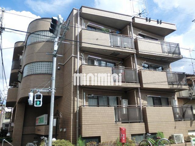 西武新宿線 下井草駅(徒歩5分)