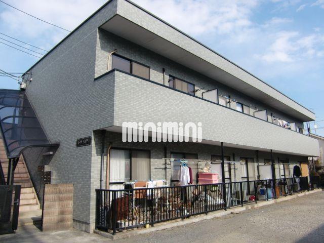 中央本線 武蔵小金井駅(徒歩23分)