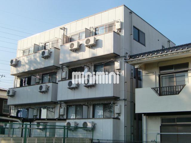西武鉄道多摩川線 多磨駅(徒歩1分)