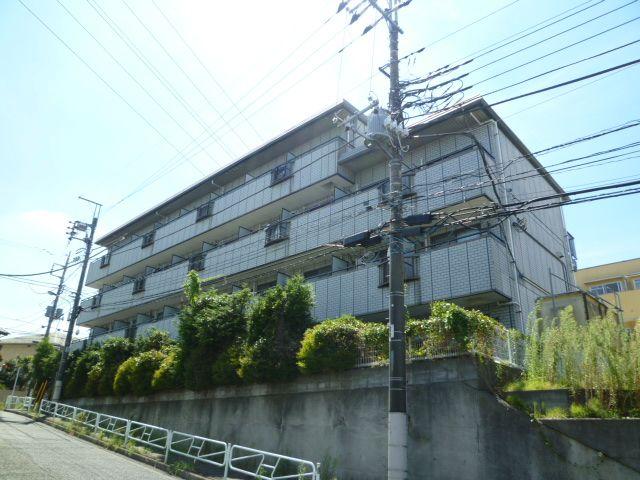 東京都八王子市小比企町1R