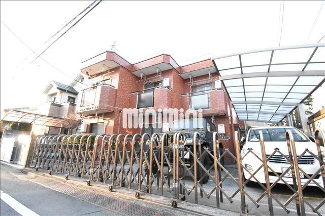 中央本線 国立駅(徒歩14分)