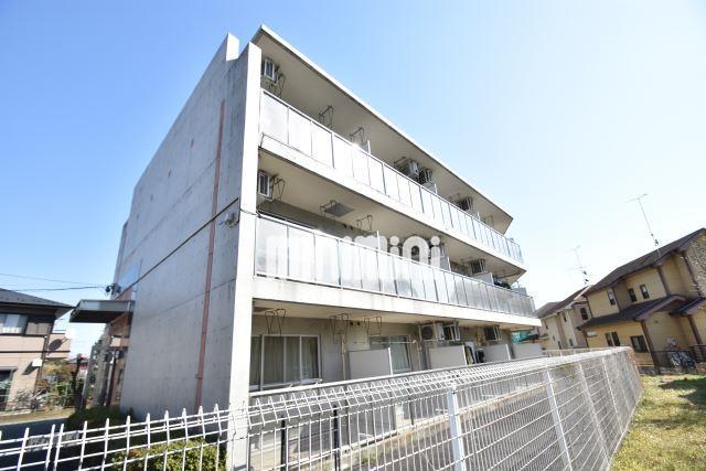 京王電鉄京王線 京王八王子駅(バス18分 ・東楢原停、 徒歩4分)