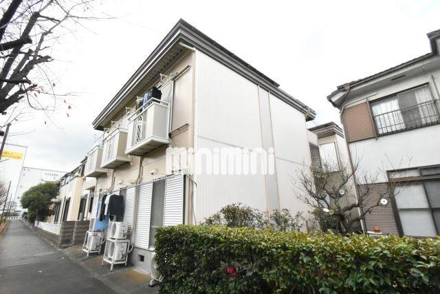 青梅線 羽村駅(バス15分 ・長岡停、 徒歩9分)