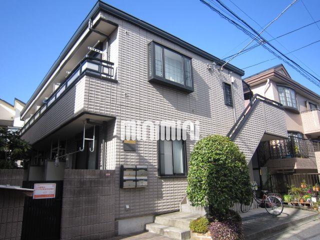 京王電鉄井の頭線 富士見ヶ丘駅(徒歩10分)