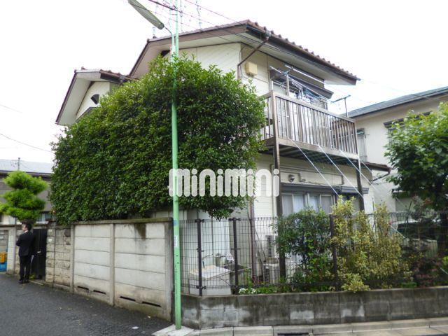 京王電鉄井の頭線 久我山駅(徒歩23分)