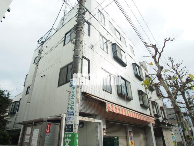 京王電鉄京王線 つつじヶ丘駅(徒歩15分)