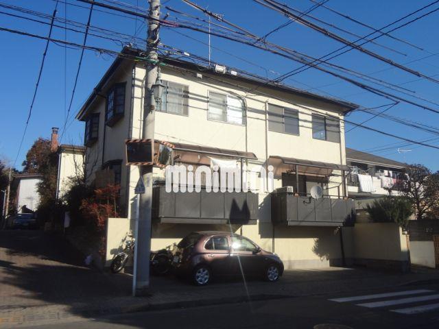 中央本線 国立駅(徒歩17分)