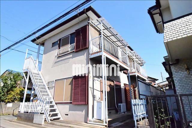 中央本線 吉祥寺駅(バス15分 ・新川5丁目停、 徒歩3分)