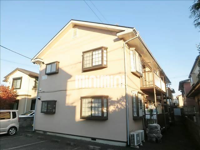 青梅線 福生駅(バス10分 ・東秋留駅上停、 徒歩2分)