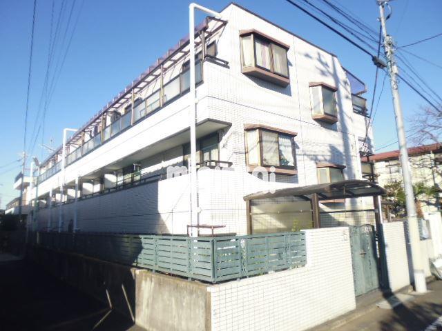 西武鉄道新宿線 井荻駅(徒歩12分)