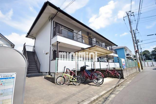 中央本線 吉祥寺駅(バス19分 ・下本宿停、 徒歩3分)