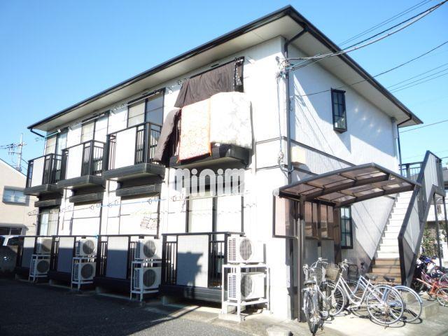 京王電鉄京王線 布田駅(徒歩11分)
