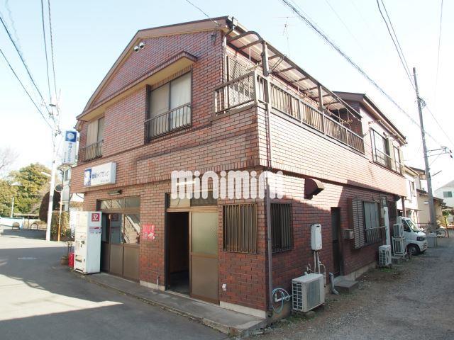 京王電鉄京王線 調布駅(徒歩19分)