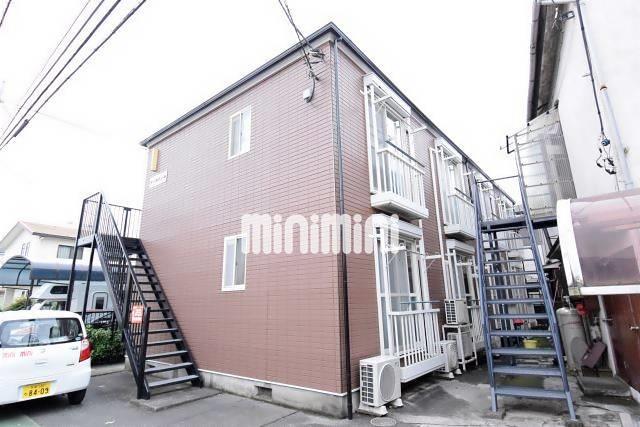 西武多摩川線 多磨駅(徒歩6分)