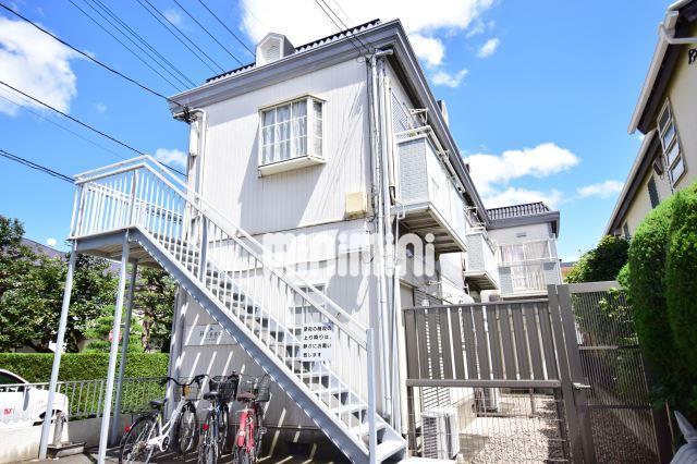 中央本線 西荻窪駅(徒歩13分)