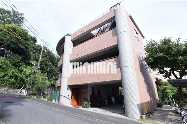 京王電鉄京王線 飛田給駅(徒歩13分)