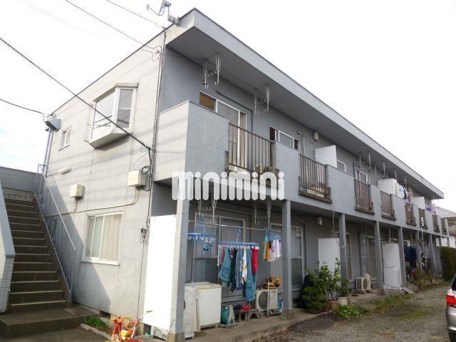 中央本線 三鷹駅(バス23分 ・深大寺入口停、 徒歩4分)