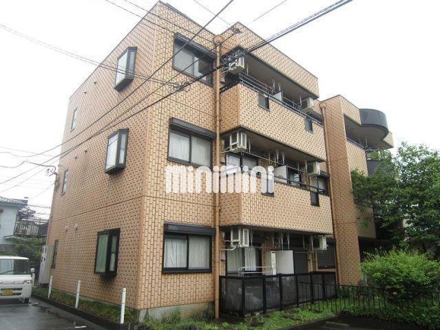 中央本線 立川駅(バス16分 ・大山団地東停、 徒歩4分)