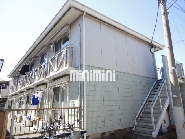 都営地下鉄大江戸線 新江古田駅(徒歩14分)
