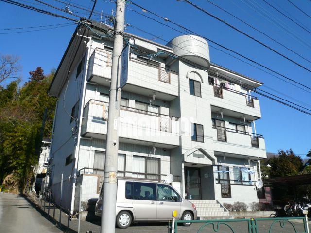 京王電鉄高尾線 山田駅(徒歩9分)