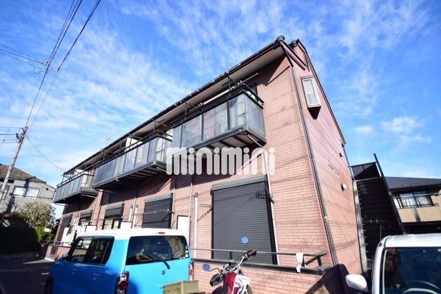 京王電鉄井の頭線 井の頭公園駅(徒歩16分)