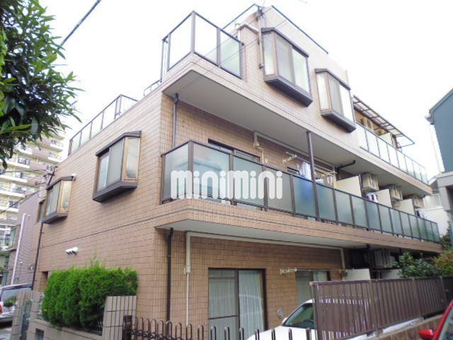 中央本線 西荻窪駅(徒歩5分)