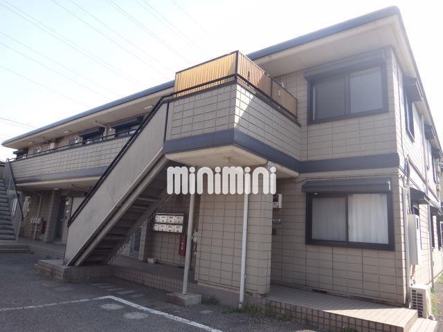 西武多摩川線 多磨駅(徒歩5分)