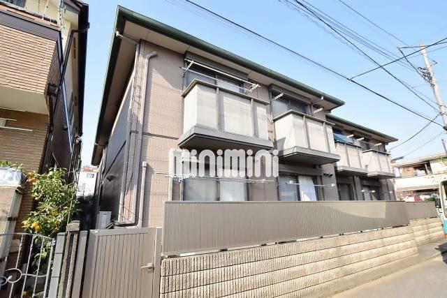 中央本線 武蔵境駅(徒歩14分)