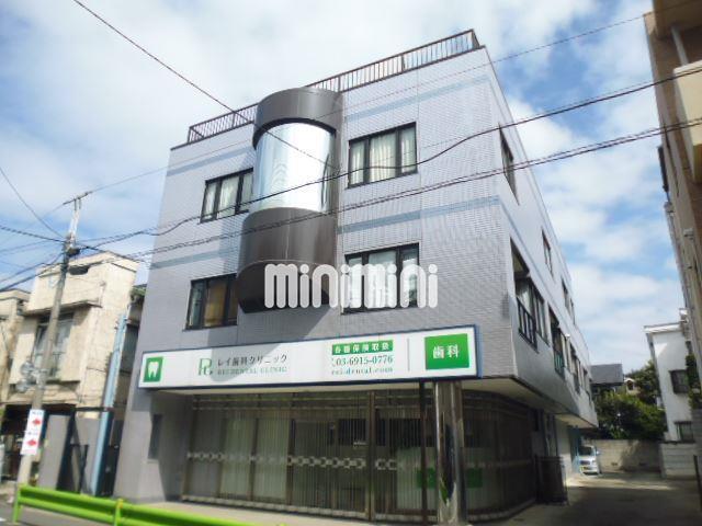 西武新宿線 上井草駅(徒歩17分)