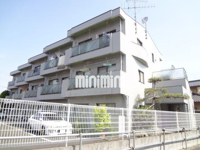 中央本線 西国分寺駅(徒歩17分)
