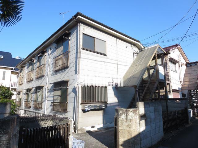 京王電鉄京王線 調布駅(徒歩11分)