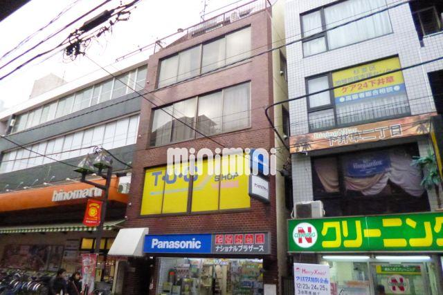西武新宿線 下井草駅(徒歩1分)