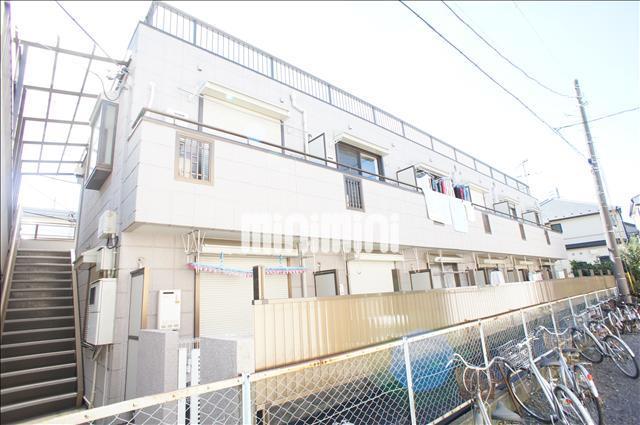 京王電鉄京王線 国領駅(徒歩15分)