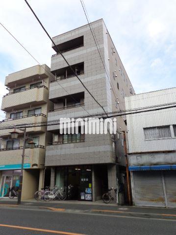 中央本線 立川駅(徒歩14分)