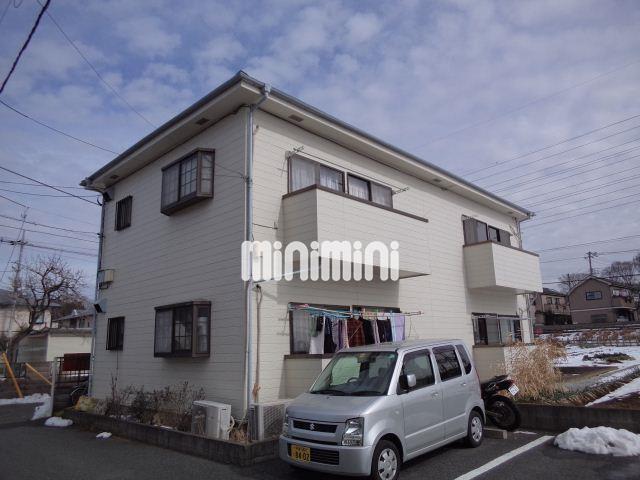 西武多摩川線 多磨駅(徒歩16分)