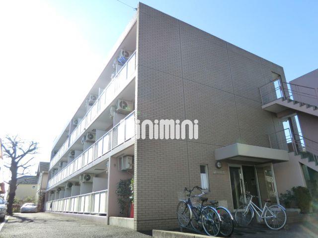 南武線 矢川駅(徒歩13分)