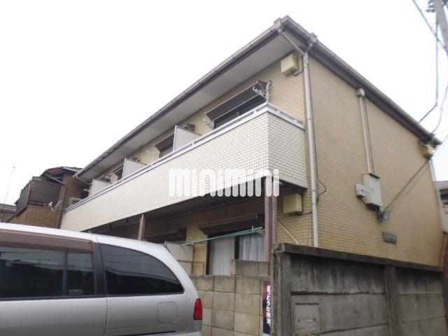 京王電鉄井の頭線 富士見ヶ丘駅(徒歩13分)