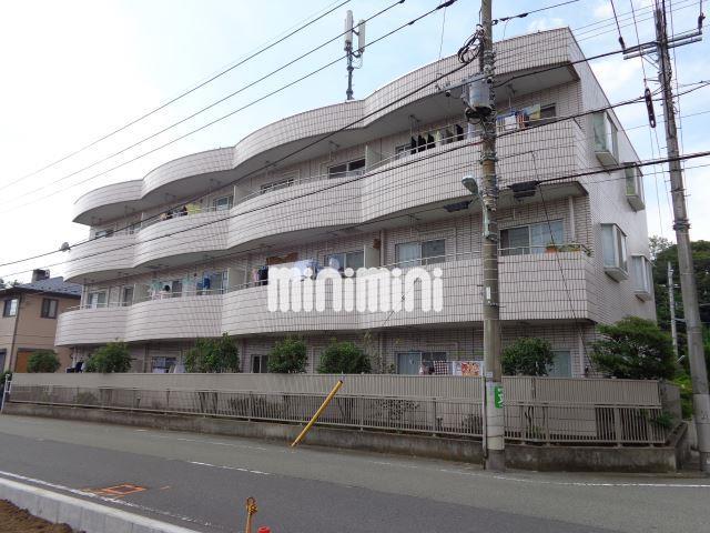中央本線 豊田駅(徒歩6分)