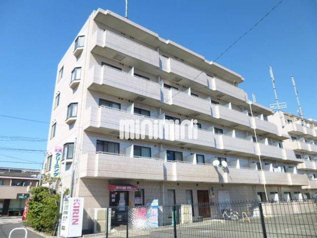中央本線 立川駅(徒歩30分)